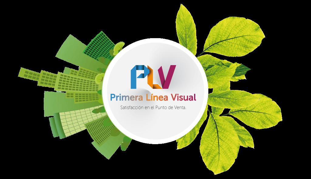 PLV - Primera Línea Visual